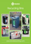 Recycling Bins Leaflet