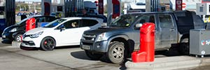 6 Steps to Keep your Petrol Station Customers Happy