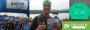 Andrew's Great North Swim!