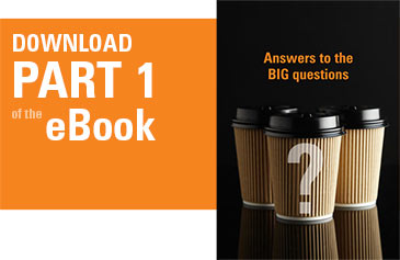 Download the Glasdon eBook - What, Why, How to of Cup Recycling - Part 1