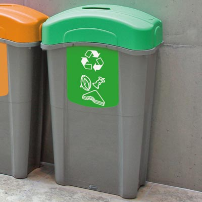 Eco Nexus® 85 Food Waste Recycling Bin