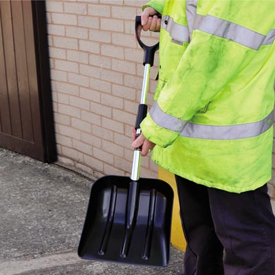 Glasdon Snospade™ Snow Shovel