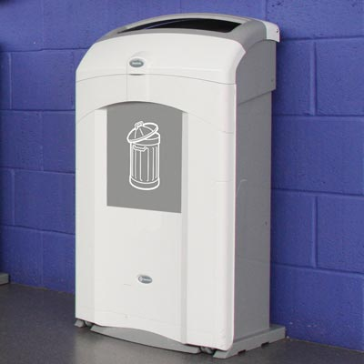 Nexus® 100 General Waste Bin