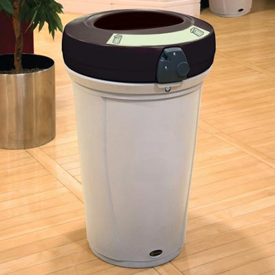 Nexus® 130 General Waste Bin