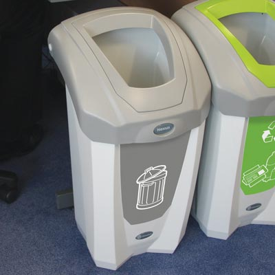 Nexus® 30 General Waste Bin