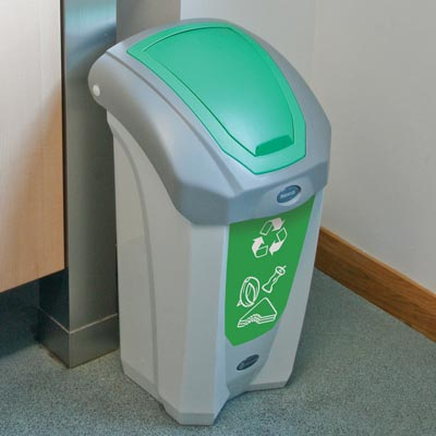 Nexus® 30 Food Waste Recycling Bin