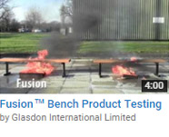 Product Testing Fusion Bench